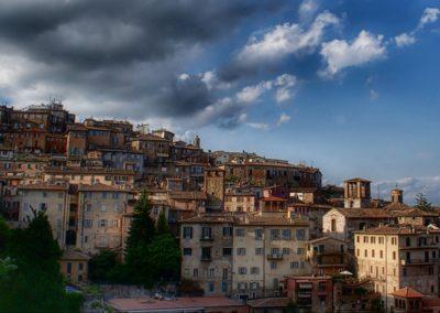 Perugia La Gioconda Suite Arezzo