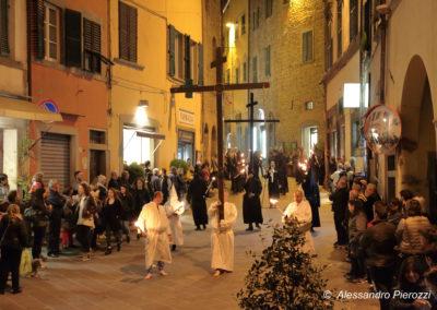 Processioni Castiglion Fiorentino